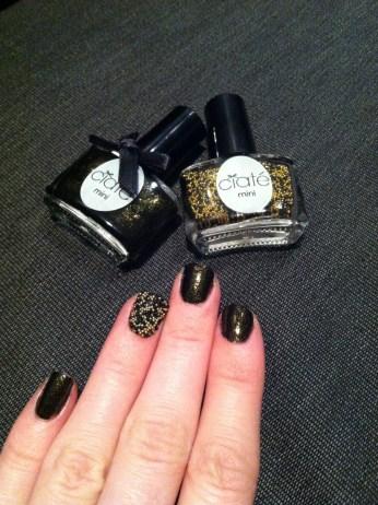 Caviar Manucure Ciaté avis bumble bee