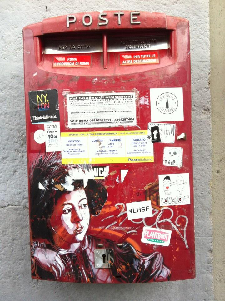 Street Art Rome