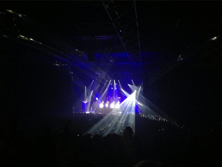C2C concert zenith