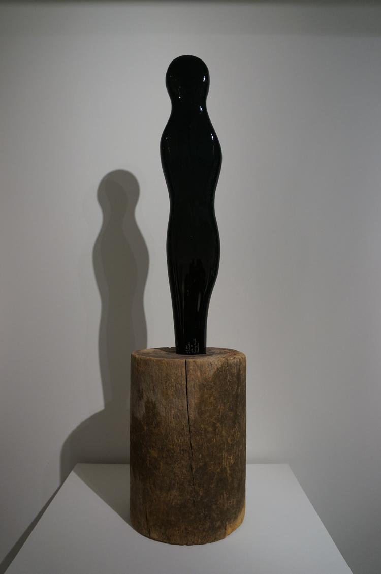 Exposition murano fragile musée maillol Jean Arp Figure