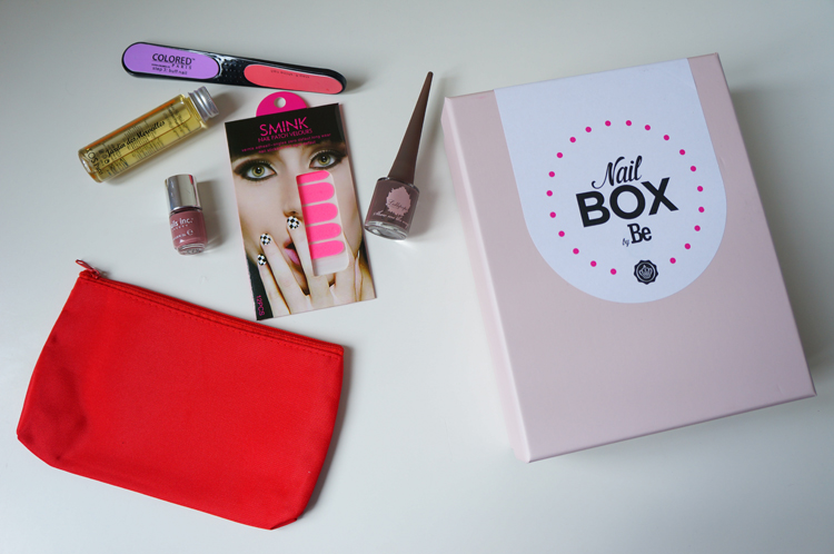 Nailbox Be avis