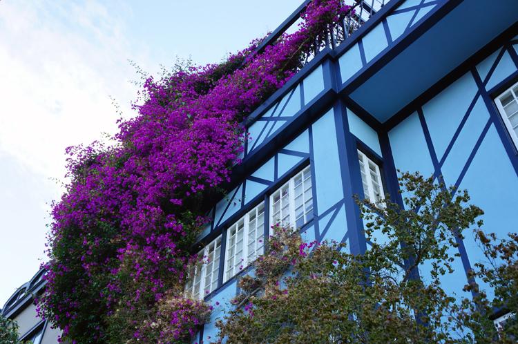 SF Lombard Street