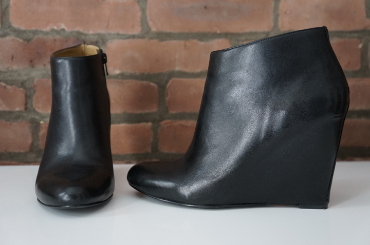 Nine West Riguma Booties