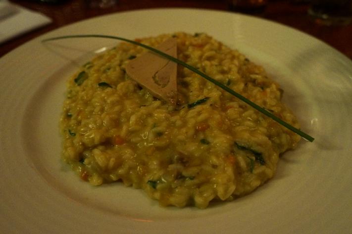 Café de la Jatte restaurant Paris Neuilly Levallois Avis Review
