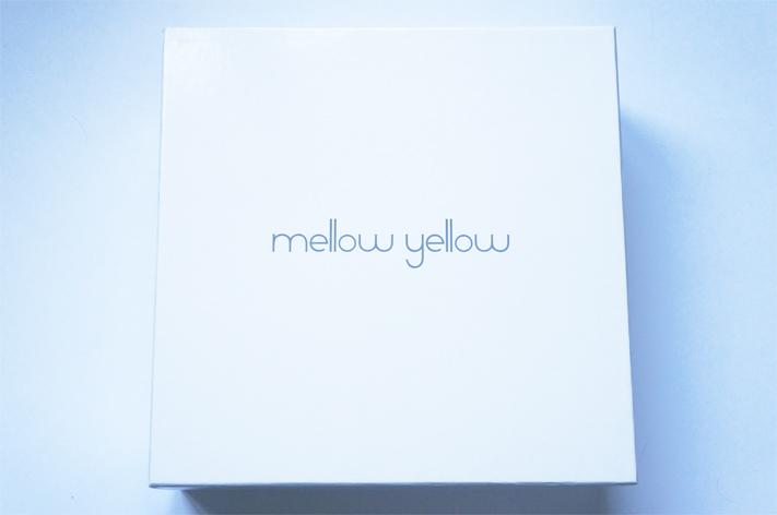 Bottines Natalya Mellow Yellow