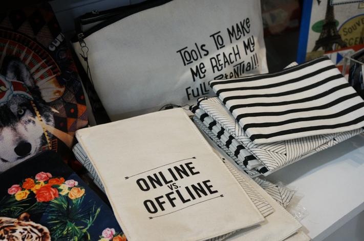 Boutique Bobart Paris - Geekeries