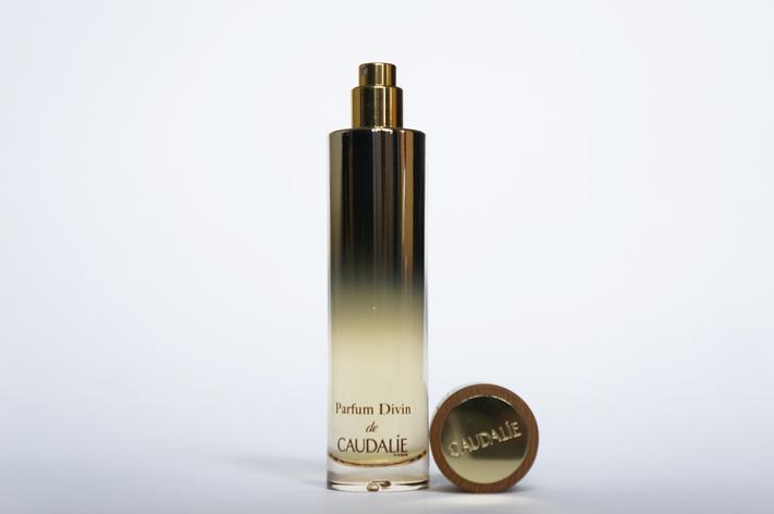 Caudalie Parfum Divin avis test