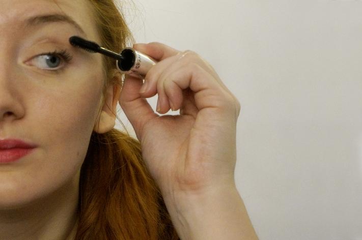 Mascara Volume Vertige Yves Rocher test avis