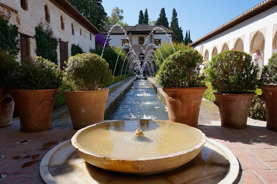 Grenade Granada - Alhambra (4)