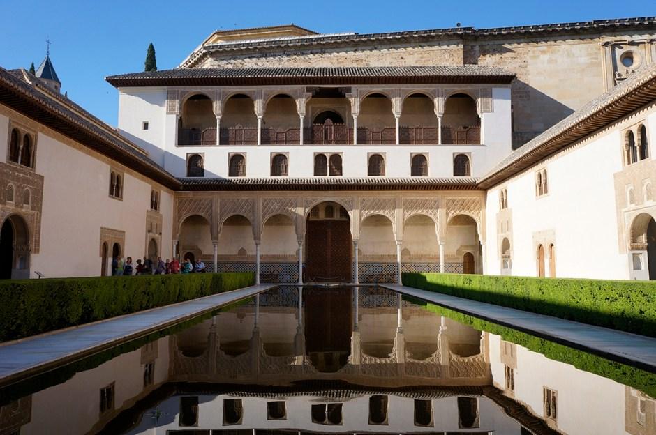 Grenade Granada - Alhambra (6)