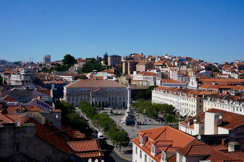 Lisbonne - Lisboa - Portugal - Vacances (10)