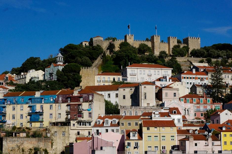 Lisbonne - Lisboa - Portugal - Vacances (16)