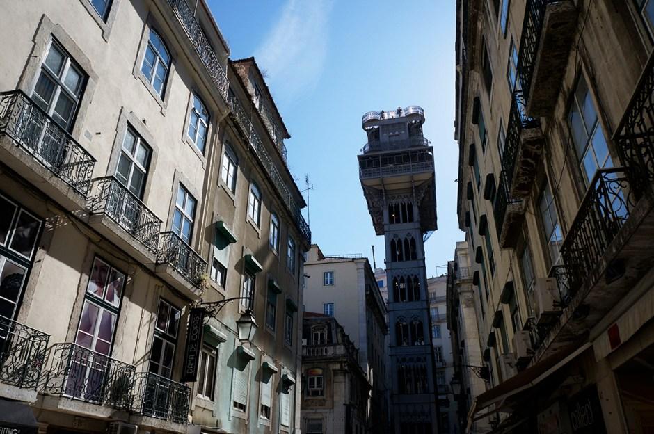 Lisbonne - Lisboa - Portugal - Vacances (19)