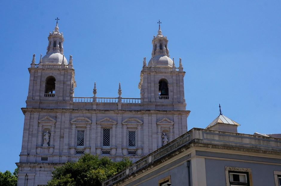 Lisbonne - Lisboa - Portugal - Vacances (27)