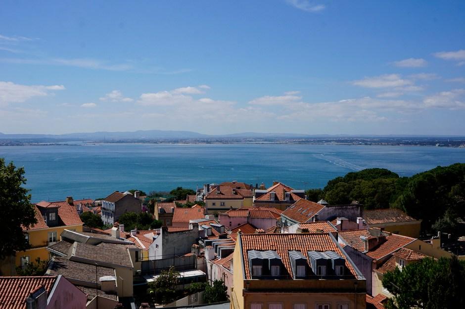Lisbonne - Lisboa - Portugal - Vacances (28)