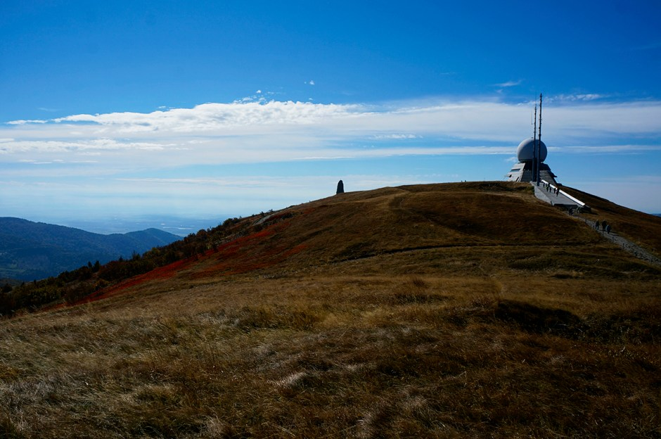 Grand Ballon Alsace