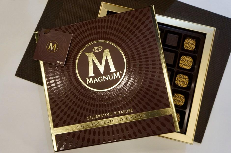 Magnum Salon du Chocolat 2015