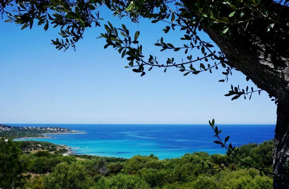 corse ile rousse bodri plage vacances 2016