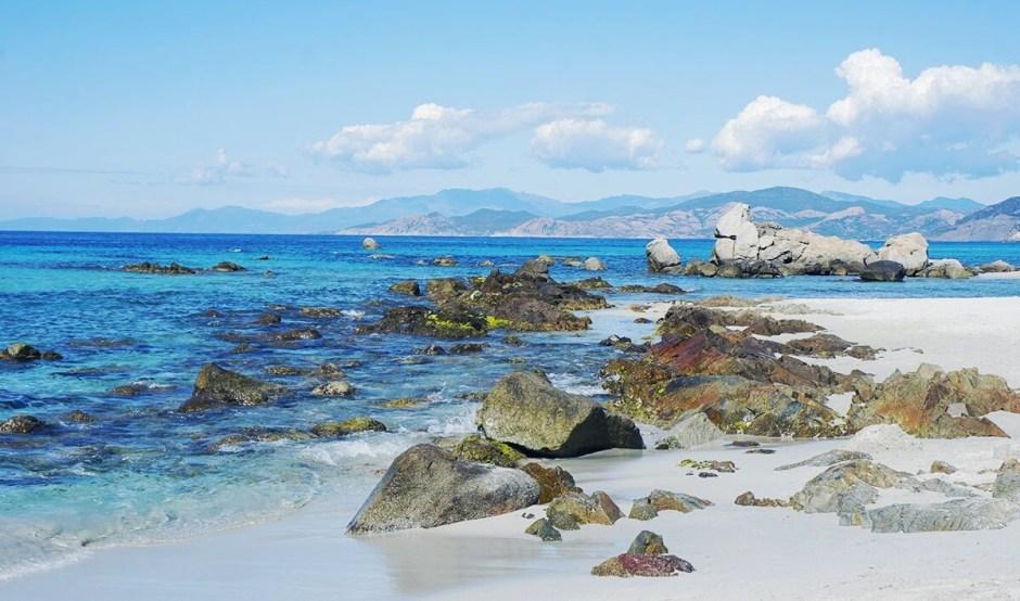 corse ile rousse plage vacances 2016