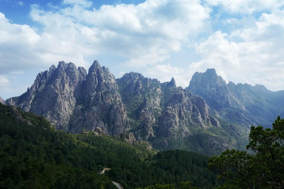 Vacances Corse 2