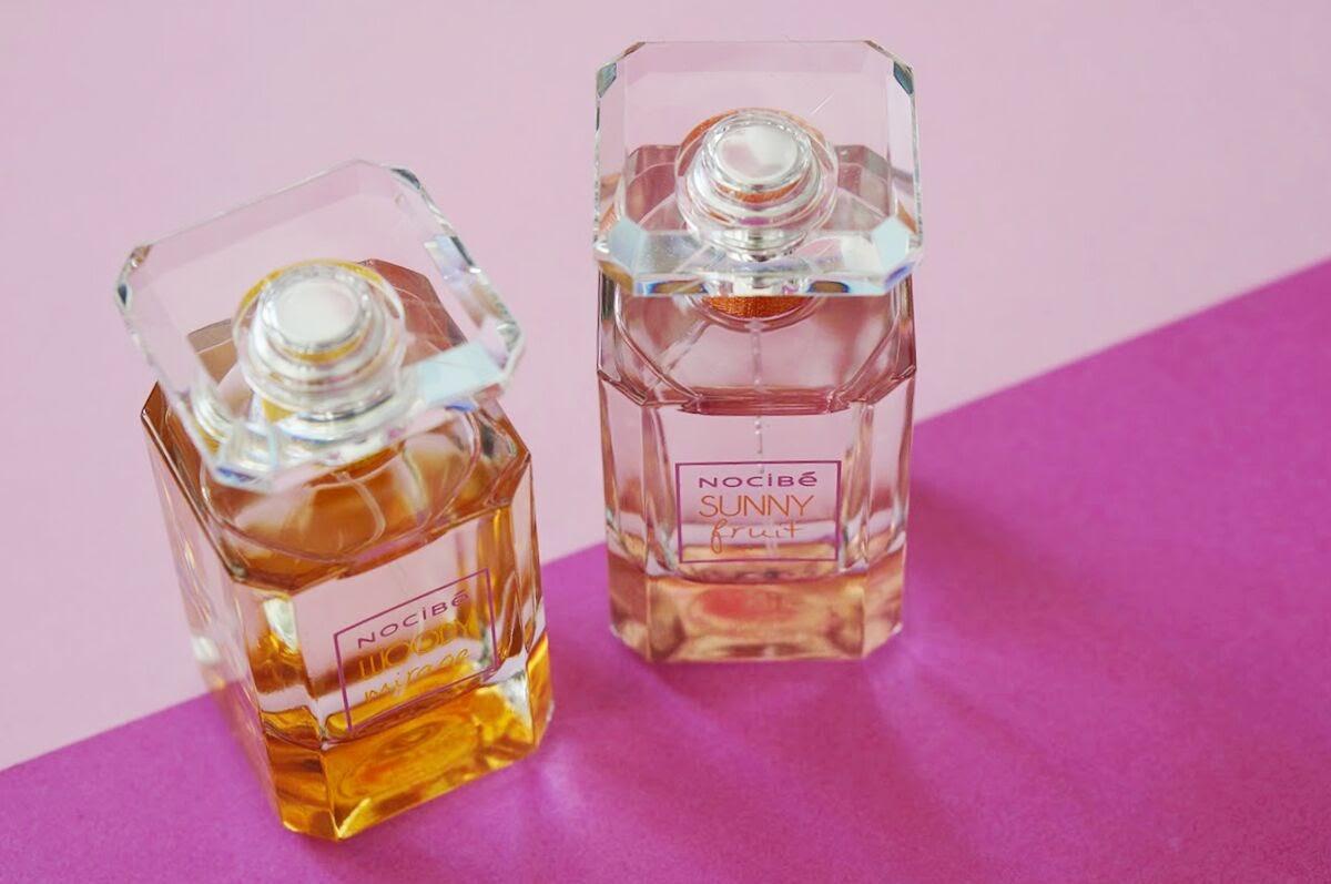 eau sauvage parfum nocibe