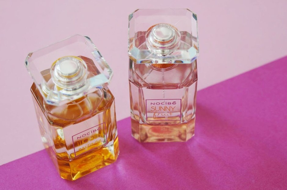 Nocibe Parfum Woody Mirage Sunny Fruit avis