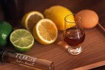 cocktail silver fizz recette rhum ferroni