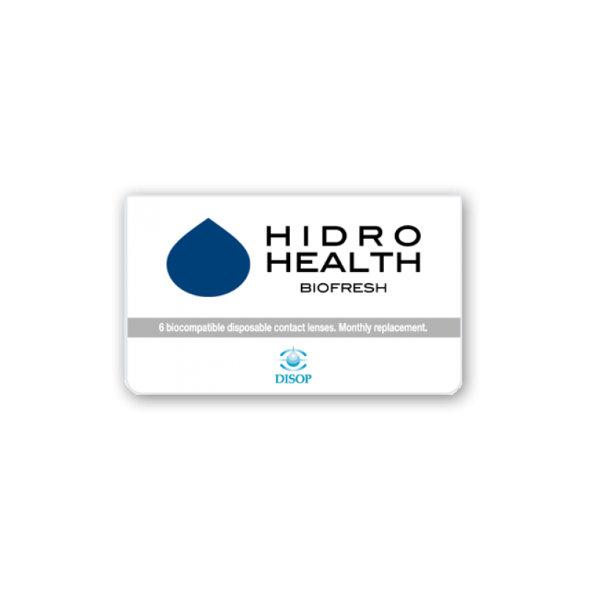 Hidro Health Biofresh 6u.