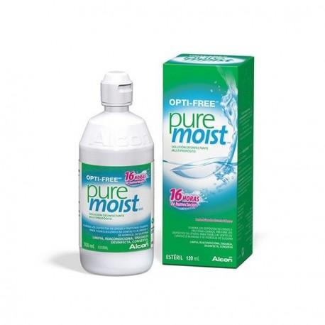 Opti-Free Pure Moist 300 ml.