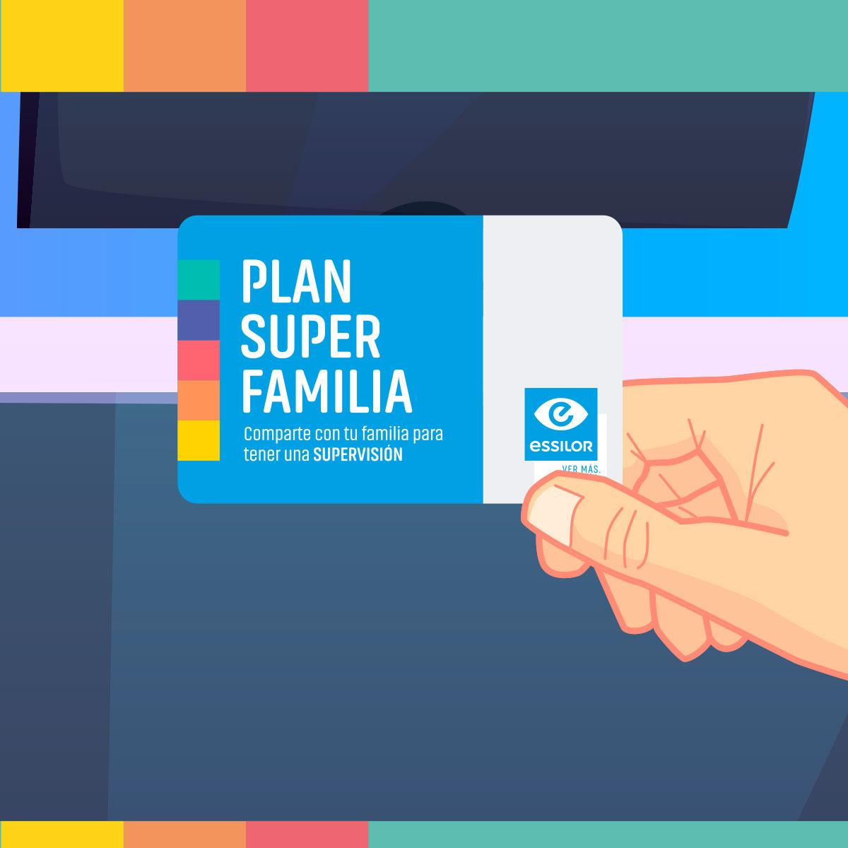 Plan Super Familias05 - PLAN SUPERFAMILIA -45% Y GRATIS
