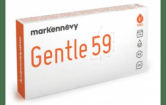 Gentle 59 3u.