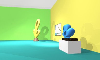 n° 47 des Cahiers du Musée national d'art moderne