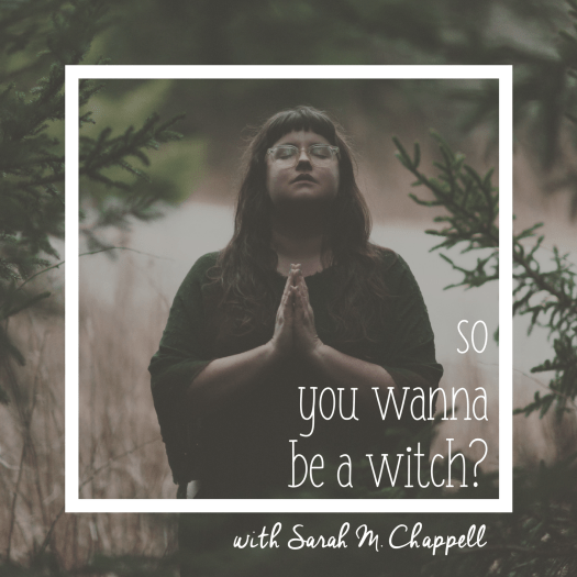 sarah chappell so you wanna be a witch