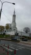 Bialystok white church