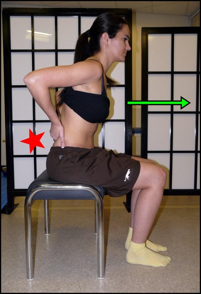 Fortalecer los abdominales: Tratamiento 1ª parte (músculos estabilizadores) (2/6)