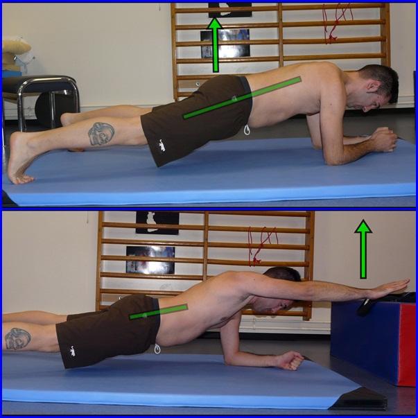 Fortalecer los abdominales: ejercicios globales de la faja abdominal (6/6)
