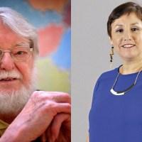 De Max Neef a Beatriz Sánchez: las candidaturas testimoniales de izquierda