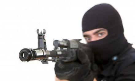 Matar a un terrorista es delito?