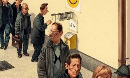 Plan estatal contra el mal humor por causa de la crisis