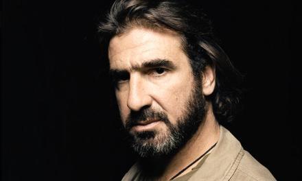 Si Éric Cantona es nuestra solución a la crisis económica, toca emigrar a otro continente