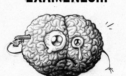 El examen como muestra del fracaso del sistema educativo