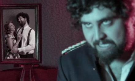 No te pierdas el nuevo videoclip de Manos de Topo