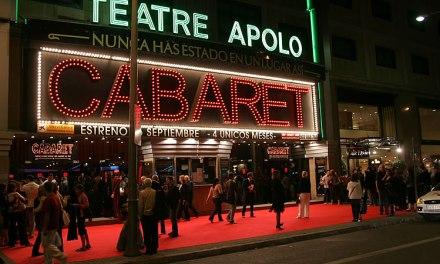 Cabaret (El Musical)