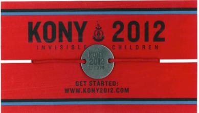 Lo que no te contarán sobre el proyecto Kony 2012 de Invisible Children