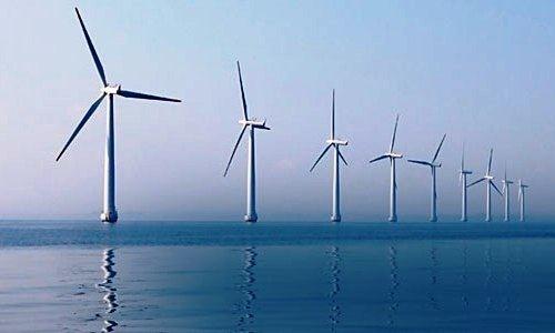 Las renovables como vía de salida de la crisis: atentos a Acciona