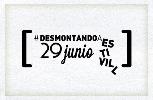 #desmontandoaestivill