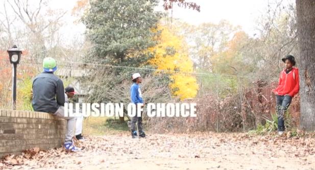 Dragon House - Illusion of choice