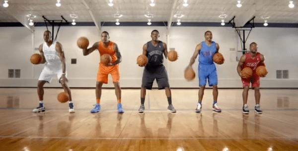 BIG: Color - NBA
