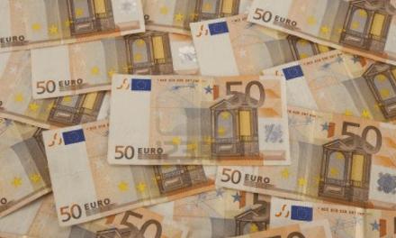 El tongo de los 50 euros para jóvenes emprendedores