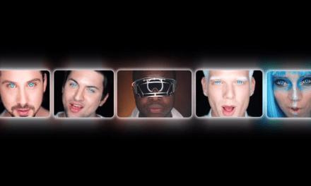 Pentatonix y su medley vocal de Daft Punk